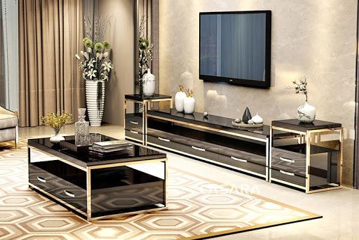 Những ưu điểm của đồ nội thất bằng thép không gỉ (inox)