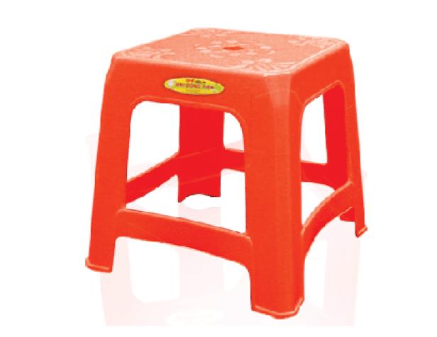 Ghế nhựa 3T
