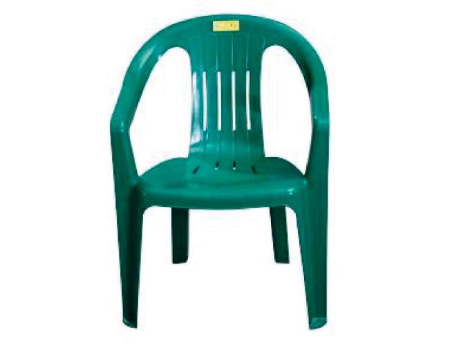 Ghế nhựa bành 3T