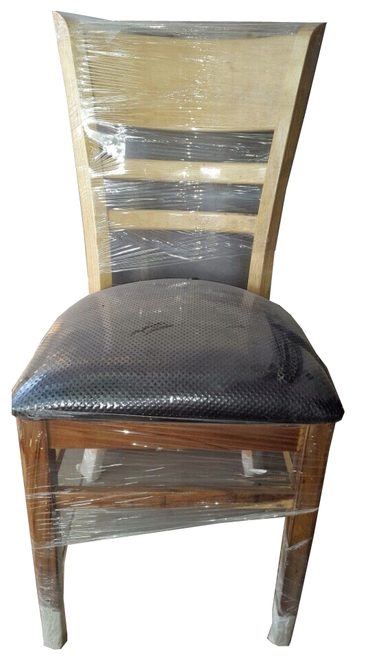 Ghế gỗ nệm