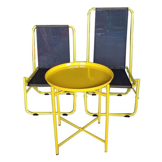 Bộ bàn ghế quán cafe
